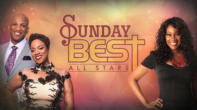 Bet Sunday Best 2018 Performance Series - image 9