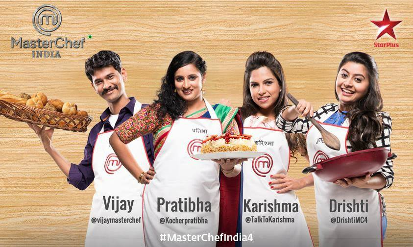 MasterChef India 4 Auditions & Online Registration Details