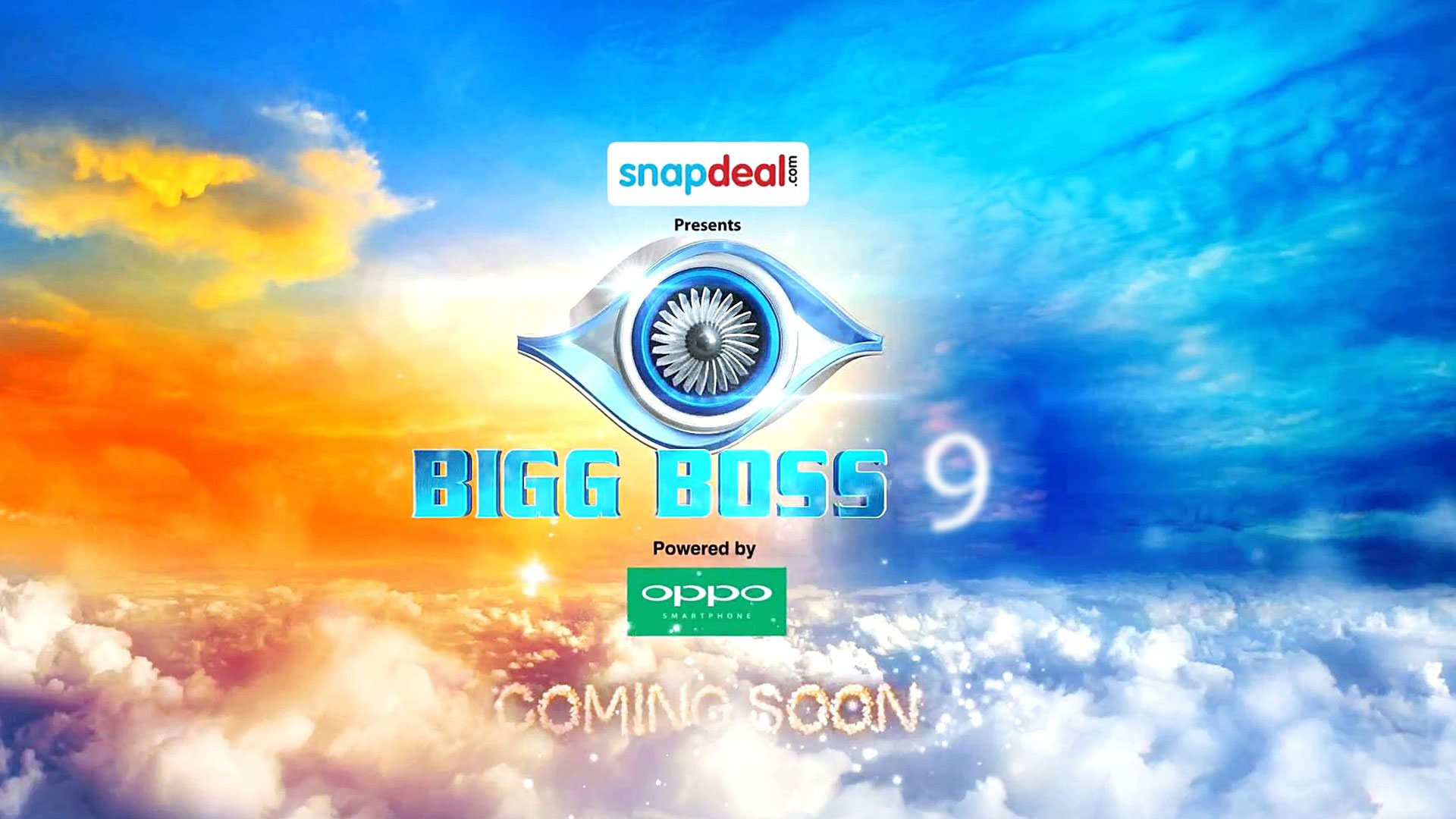 Bigg Boss 9 Contestants list