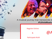 #LifeIsMusic-Digital music competition 2015 Registration Details