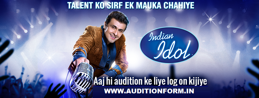 Indian Idol 7 2016 Auditions Details