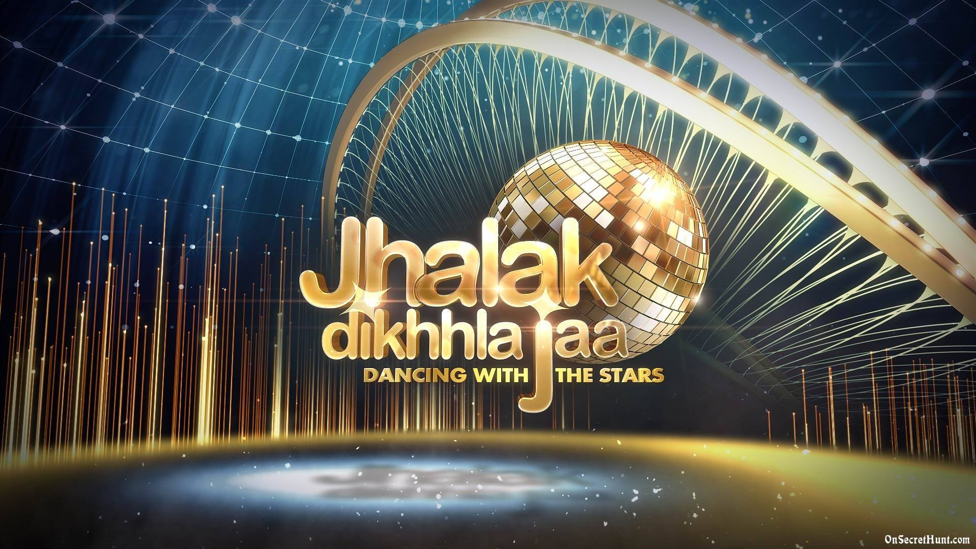 Jhalak Dikhhla Jaa Season 9 Contestants List