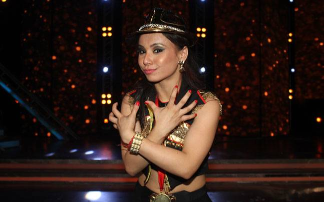 Rajasmita Kar: DID Season 3 2011 Winner Name