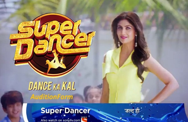 Super Dancer (Sony TV)