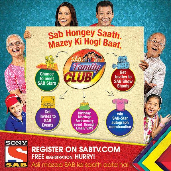 Sab tv shows   Apna News Aayega  2019-05-15