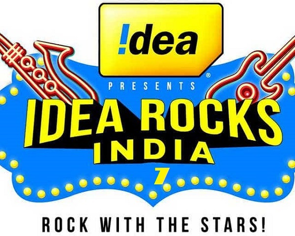 Idea Rocks India 2017 Audition & Registration Form [Season 7]