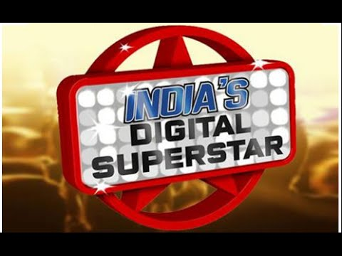 indias-digital-superstar-audition