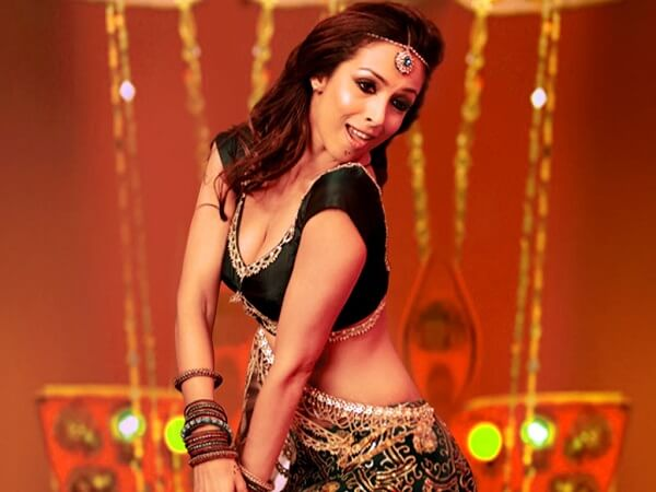 Top Item Girls in Bollywood