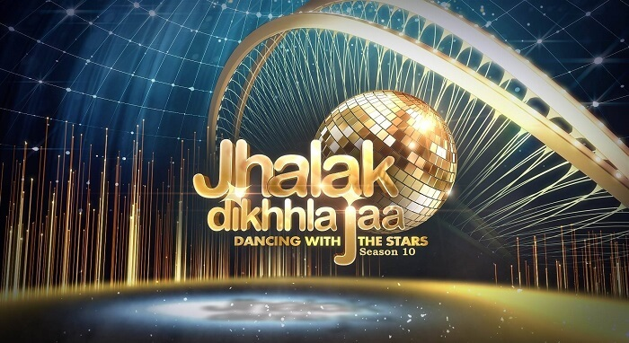 Jhalak Dikhhla Jaa 10 contestants Name 2018
