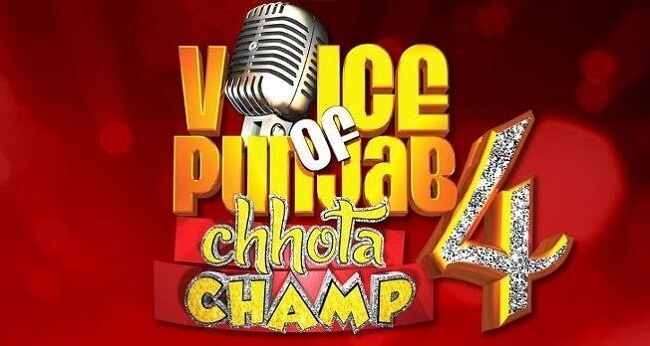 Voice Of Punjab Chhota Champ 4 2017 Auditions Dates, City, Venues
