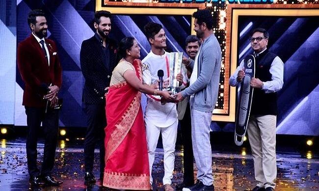 Dance Plus Winner Name: Bir Radha Sherpa