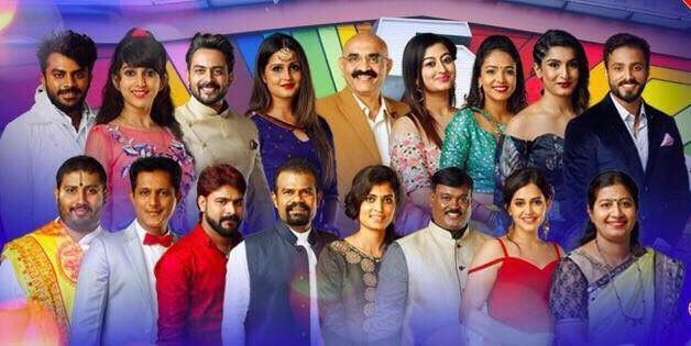 Bigg Boss Kannada 5 Contestants Name list, Photo & Broadcast Details