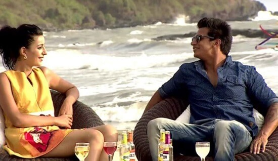 Prince Narula And Anuki Tchokhonelidze: Splitsvilla Season 8 Winner