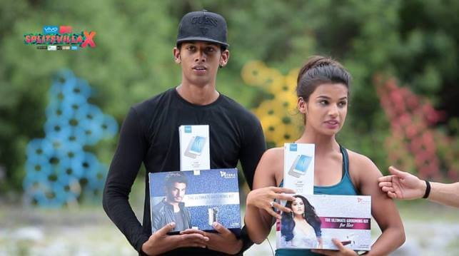 Gurmeet Singh Rehal And Kavya Khurana: Splitsvilla Season 9 Winner