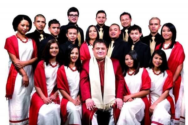 Season 2 (2010): Chamber Choir