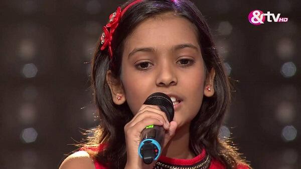 Voice India Kids Winners list