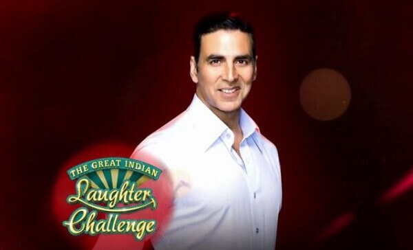 The Great Indian Laughter Challenge 2019 Auditions and Registration