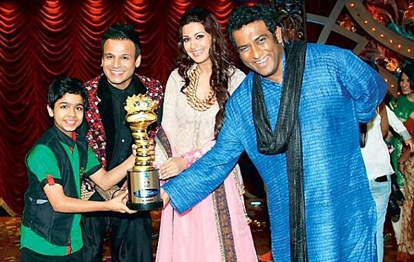 India's Best Dramebaaz Winner Name List