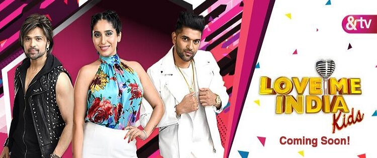 &TV Love Me India Audition Date, Venues and Online Registration