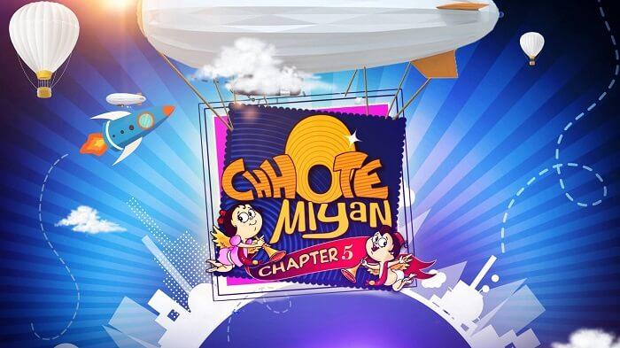 Chhote Miyaan Dhaakad Season 5 Audition 2019