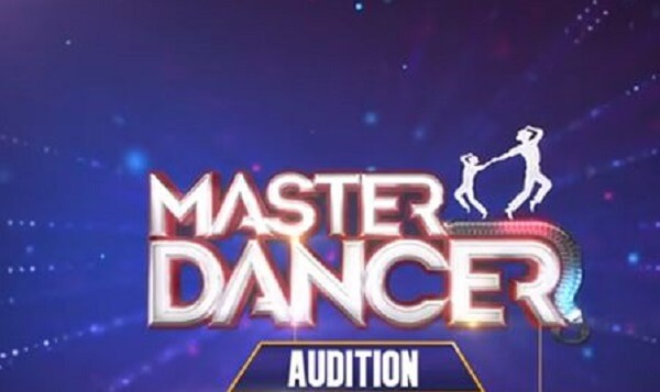 Master Dancer 2019 audition on Colors Super and Registration Online