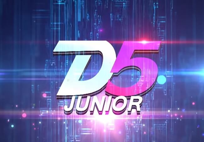 D4 Dance D5 Junior Auditions 2019 & Registration on Mazhavil Manorama
