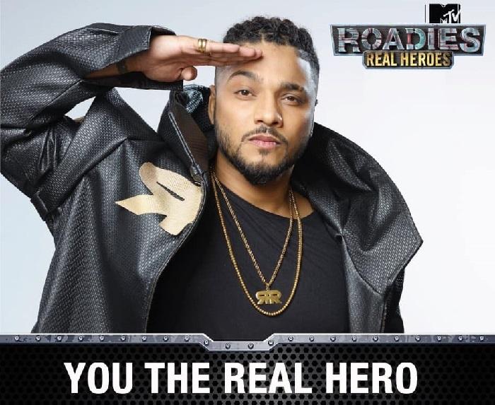MTV Roadies Real Heroes Audition 2019 & Online Registration Form