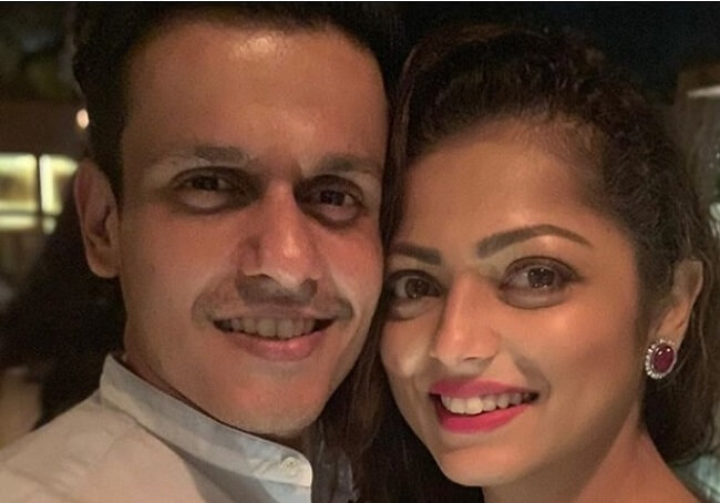 Nach Baliye Season 9 2019 Contestants - Drashti Dhami-Neeraj Khemka
