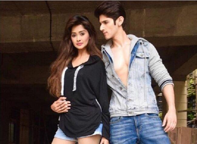 Nach Baliye Season 9 2019 Contestants - Rohan Mehra-Kanchi Singh