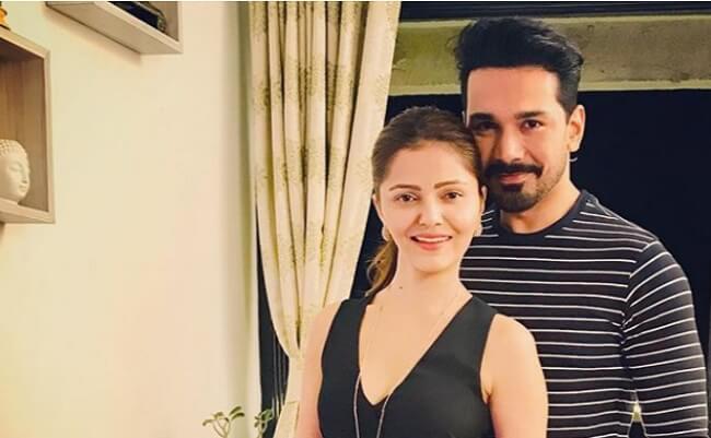 Nach Baliye Season 9 2019 Contestants - Rubina Dilaik-Abhinav Shukla
