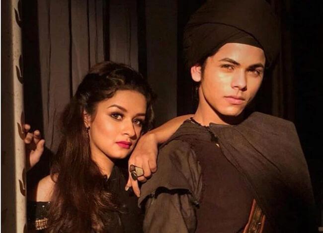 Nach Baliye Season 9 2019 Contestants - Siddharth Nigam-Avneet Kaur