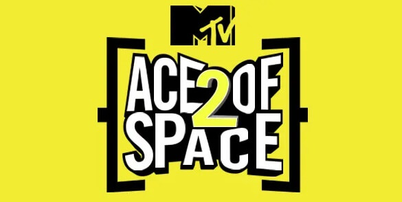Ace of Space Season 2 Auditions 2019 & Registration Form on Voot / MTV