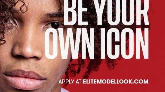 Elite Model Look 2019 Auditions Date, Venue & Online Registration Form