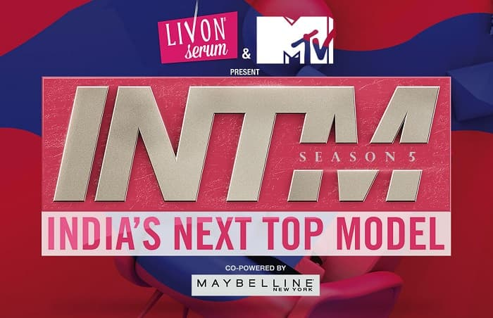 India's Next Top Model Season 5 Auditions 2020 and Registration form