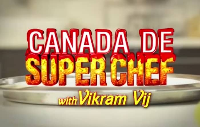 Canada de Superchef 2019 Auditions and Registration on PTC Punjabi