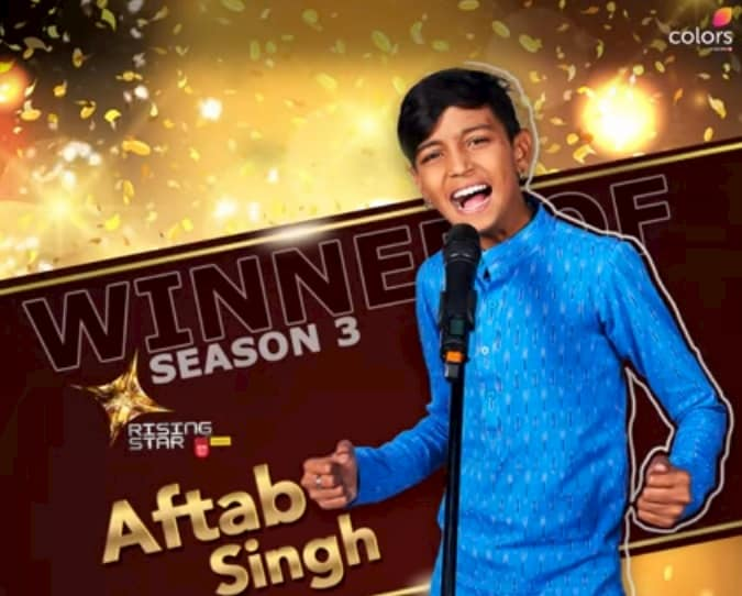 Rising Star Winner Name, Photo, Prizes: Season 1 to 3 by Colors TV