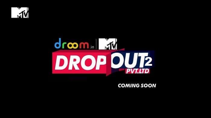 MTV Dropout Pvt Ltd 2019 Auditions and Registration Form, T&C