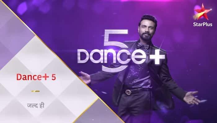 Dance Plus Season 5 Audition 2019, Registration /Entry Form on Star Plus