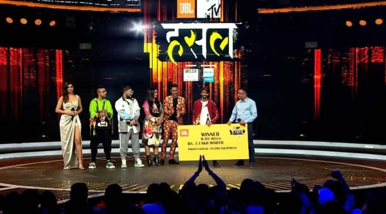 MTV Hustle Winner Name and Prize money on Grand Finale 2019