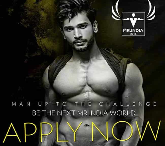 Mr. India 2020 Auditions Date, Venue and Registration by Beauty pageants