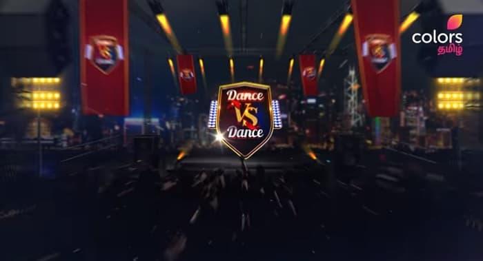 Dance vs Dance Season 2 Auditions 2019 and Registration Details