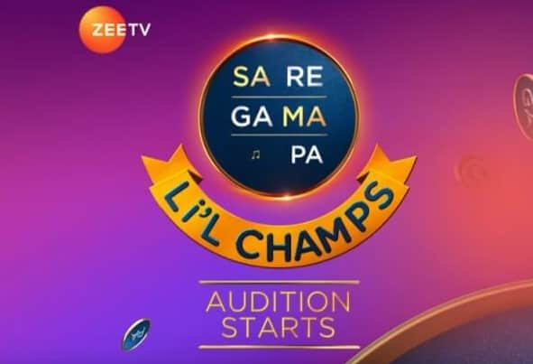 Sa Re Ga Ma Pa Lil Champ 2020 Auditions Date & Registration on Zee TV