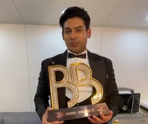 Bigg Boss Winner Name Name