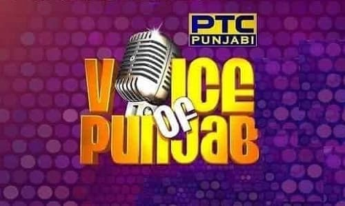 Voice of Punjab Season 11 Auditions 20202 and Registration Form on PTC