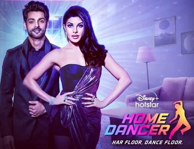 Home Dancer Registration, Auditions