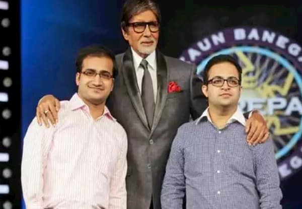 Narula Brothers: KBC Winners Name
