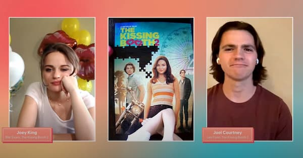 Netflix The Kissing Booth 2 Release Date, Story, Cast, Trailer out