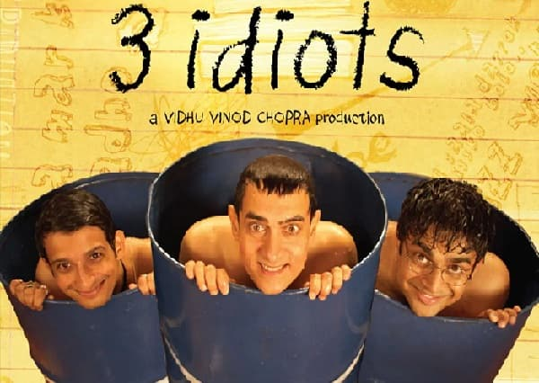 Top 10 Popular Bollywood Movies: Watch Best films in Bollywood
