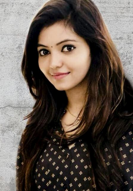Athulya Ravi is an Indian Tamil film actress.