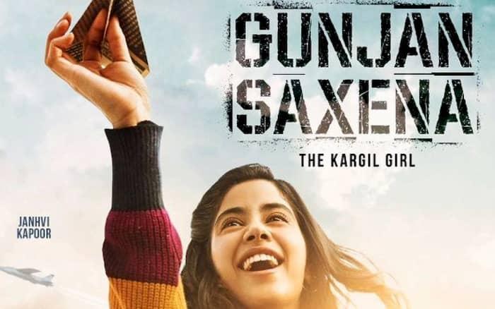 Gunjan Saxena Cast, Release Date, Promo, Primier on Netflix India